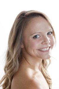 Melissa Rummel headshot