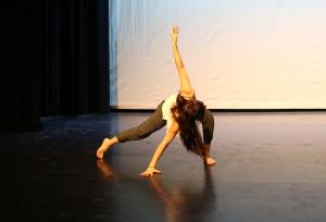 Choreography by Madison Plummer